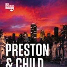 Libros: VERSOS PARA UN MUERTO PRESTON / CHILD. Lote 268262619