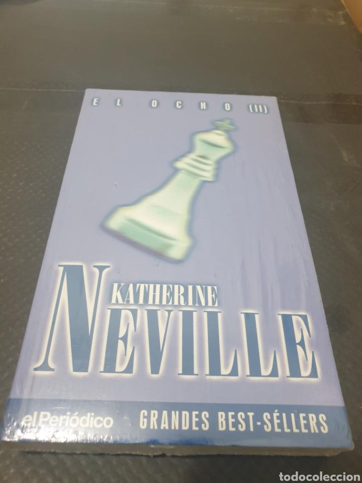 EL OCHO, KATHERINE NEVILLE (Libros Nuevos - Literatura - Narrativa - Novela Negra y Policíaca)