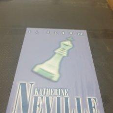 Libros: EL OCHO, KATHERINE NEVILLE. Lote 269593558