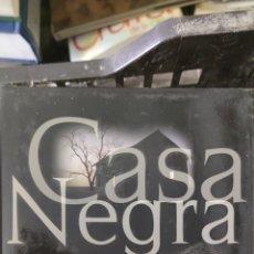 Libros: CASA NEGRA STEPHEN KING PETER STRAUB. Lote 276015863