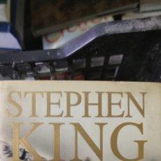 Libros: STEPHEN KING UN SACO DE HUESOS. Lote 276016008