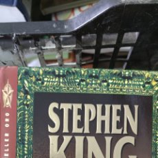 Libros: STEPHEN KING EL RETRATO DE ROSE MADDER. Lote 276016208