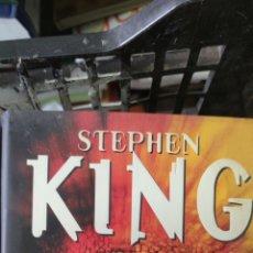Libros: STEPHEN KING DESESPERACIÓN. Lote 276016413