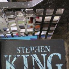 Libros: STEPHEN KING EL PASILLO DE LA MUERTE. Lote 276016558