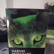 Libros: KAFKA EN LA ORILLA. HARUKI MURAKAMI.. Lote 276442553
