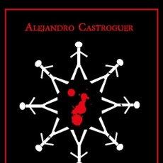 Libros: HOLMES Y EL CASO DE LOS 8 ESTÓMAGOS - ALEJANDRO CASTROGUER. Lote 278319833