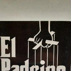 Libros: EL PADRINO DE MARIO PUZO 50 ANIVERSARIO. Lote 278432523