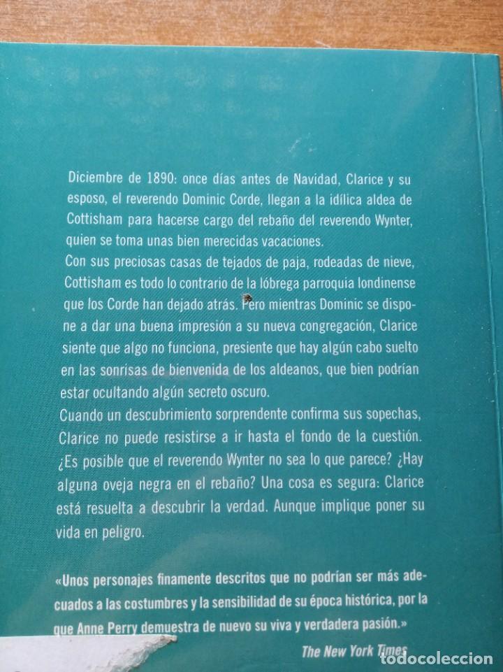 Libros: El secreto de Cottisham. A. Perry - Foto 2 - 278583758