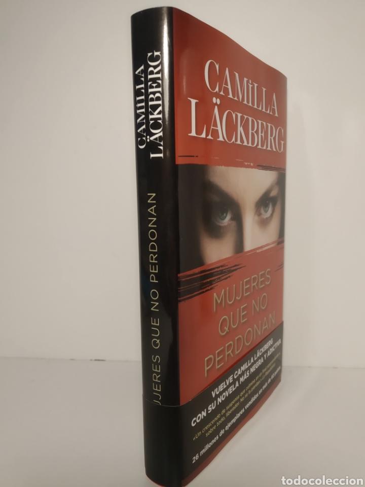 Libros: Mujeres que no perdonan Camilla Läckberg - Foto 2 - 286755273