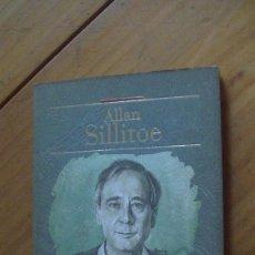 Libros: FUERA DEL TORBELLINO. SILLITOE, ALLAN. PRIMERA PLANA, ESPAÑA, 1993. Lote 287416023