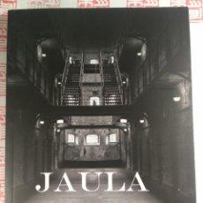 Libros: JAULA. RAFA VERA. Lote 287935728