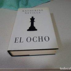 Libros: EL OCHO , KATHERINE NEVILLE. Lote 293998468