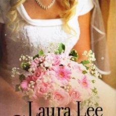 Libros: LA BODA DE LA TEMPORADA DE LAURA LEE GUHRKE - BOOKET, PLANETA, 2013 (NUEVO). Lote 48461118