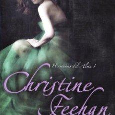 Libros: MAREAS DE PASION DE CHRISTINE FEEHAN - BOOKET, PLANETA, 2013 (NUEVO). Lote 48461296