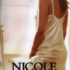 Libros: TENTACION DE NICOLE JORDAN - BOOKET, PLANETA 2012 (NUEVO). Lote 40834907