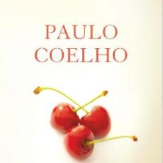 Libros: NARRATIVA. NOVELA. ADULTERIO - PAULO COELHO (CARTONÉ). Lote 46098274