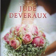 Libros: AMOR VERDADERO DE JUDE DEVERAUX - EDICIONES B, 2015. Lote 48349269