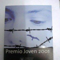 Libros: LA LLUVIA ENTRE TUS DEDOS.CARLOS SALAZAR ANUNCIABAY.. Lote 51020848