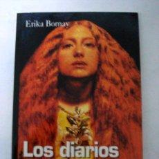 Libros: LOS DIARIOS DE FIONA COURTAULD.ERIKA BORNAY. Lote 210487617