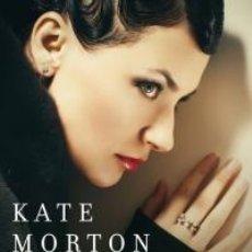 Libros: NARRATIVA. THRILLER. EL CUMPLEAÑOS SECRETO - KATE MORTON. Lote 53735817