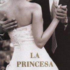 Libros: LA PRINCESA Y EL PRESIDENTE DE VALERY GISCARD D'ESTAING - EDICIONES B, 2012 (NUEVO). Lote 54154664