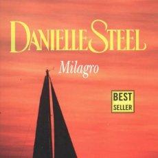 Libros: MILAGRO DE DANIELLE STEEL - PENGUIN RANDOM HOUSE, 2016 (NUEVO). Lote 64075731