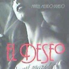 Libros: EL DESEO DE MI MARIDO PUNTOROJO LIBROS. Lote 70943234