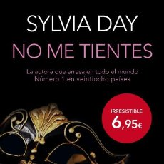 Bücher - NO ME TIENTES: SERIE GS. LIBRO 4 - 70975213