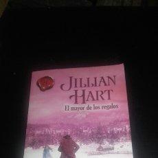 Libros: JILLIAN HART.
