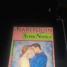 Libros: NOVELA HARLEQUÍN .