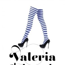 Libros: VALERIA AL DESNUDO SUMA DE LETRAS. Lote 95166518