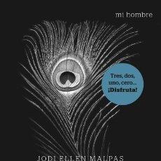 Libros: MI HOMBRE. CONFESIÓN EDITORIAL PLANETA, S.A.. Lote 97744390