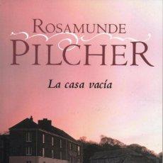 Libros: LA CASA VACIA DE ROSAMUNDE PILCHER - PENGUIN RANDOM HOUSE, 2016 (NUEVO). Lote 102483427
