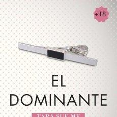 Libros: EL DOMINANTE ESENCIA. Lote 104160098