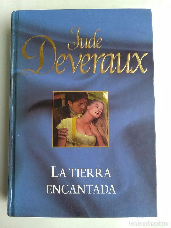 LA TIERRA ENCANTA (Libros Nuevos - Literatura - Narrativa - Novela Romántica)
