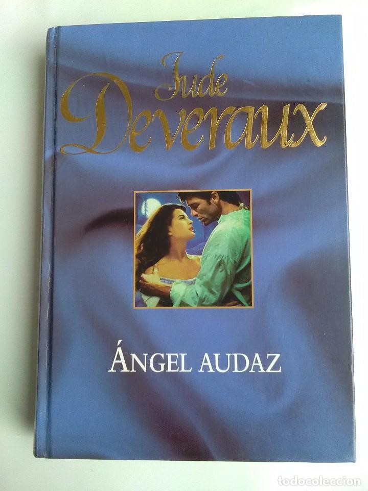 ÁNGEL AUDAZ (Libros Nuevos - Literatura - Narrativa - Novela Romántica)