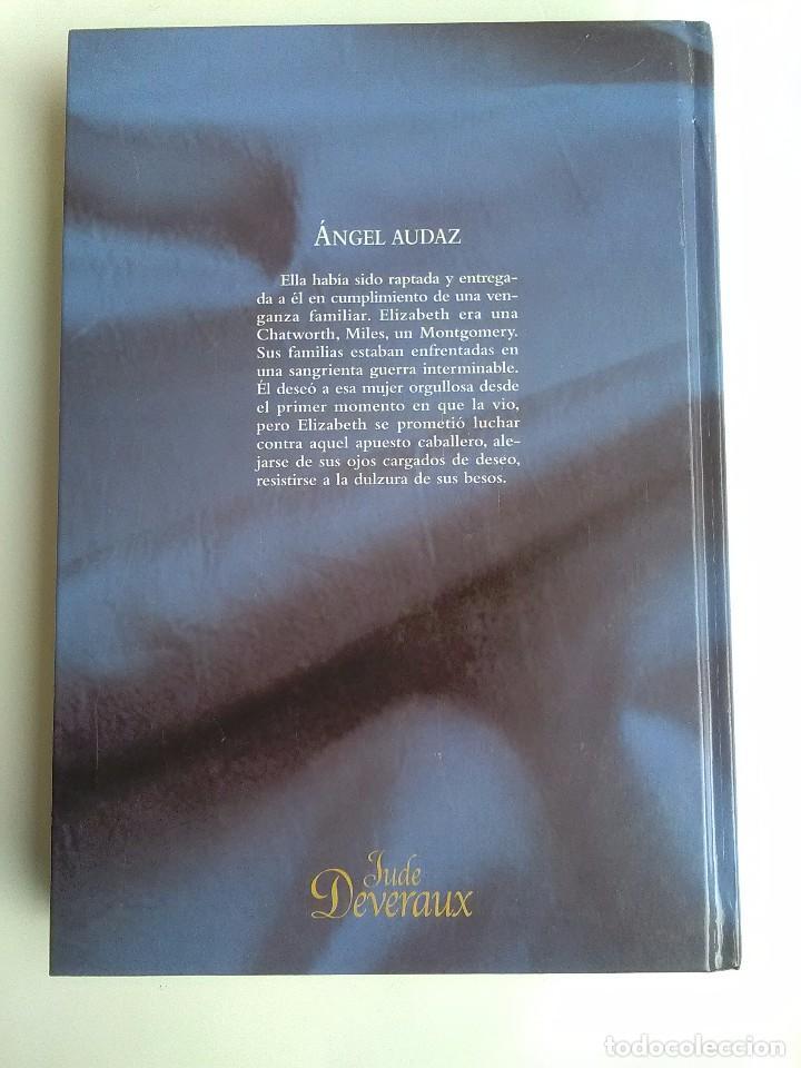 Libros: Ángel Audaz - Foto 2 - 113281759