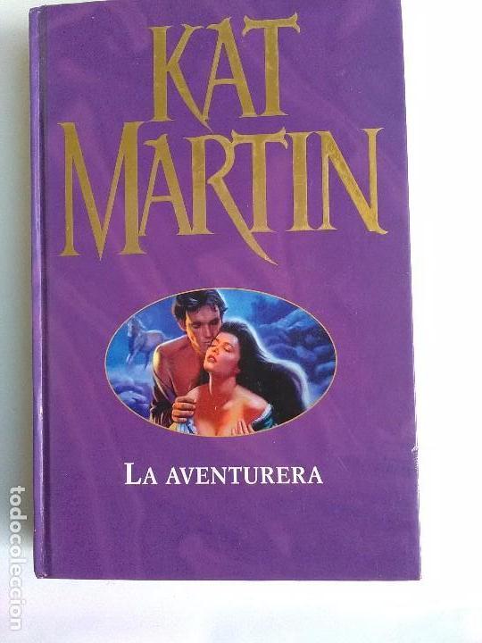LA AVENTURERA (Libros Nuevos - Literatura - Narrativa - Novela Romántica)