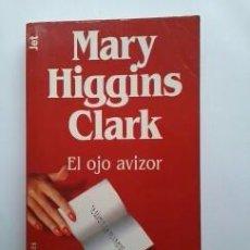 Libros: EL OJO AVIZOR. Lote 113509311