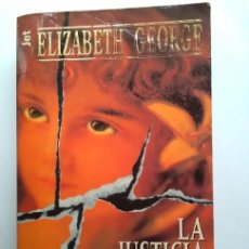 Libros: LA JUSTICIA DE LOS INOCENTES. Lote 113509583