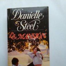 Libros: LA MANSIÓN. Lote 113510847