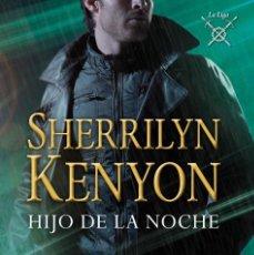 Libros: HIJO DE LA NOCHE. Lote 115508331