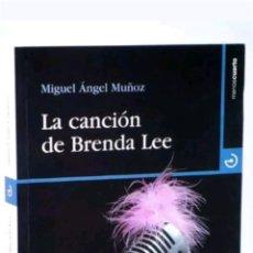 Libros: LA CANCIO DE BRENDA LEE 2012. Lote 118036760