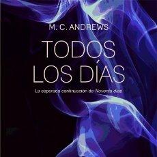 Libros: TODOS LOS DÍAS. Lote 120187306