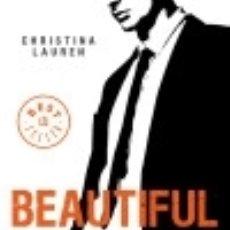Bücher - Beautiful. Un toque de locura: Serie Beautiful Bastard 5 - 92067917