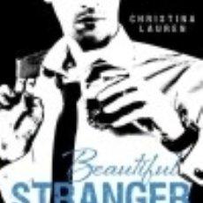 Bücher - Beautiful Stranger. Un desconocido encantador: Serie Beautiful Bastard 2 Debolsillo - 70705813