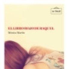 Libros: EL LIBRO ROJO DE RAQUEL. Lote 83931544