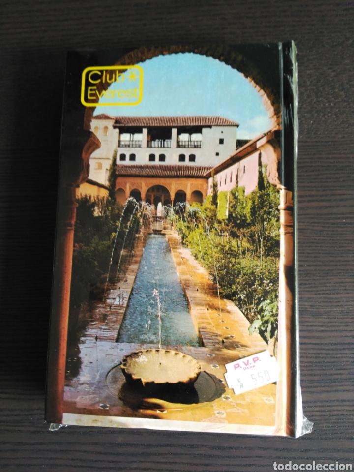 Libros: Cuentos de La Alhambra. Washington Irving. Everest - Foto 2 - 134378902