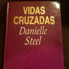 Libros: VIDAS CRUZADAS. Lote 135457942