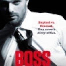 Libros: BOSSMAN. Lote 139936322